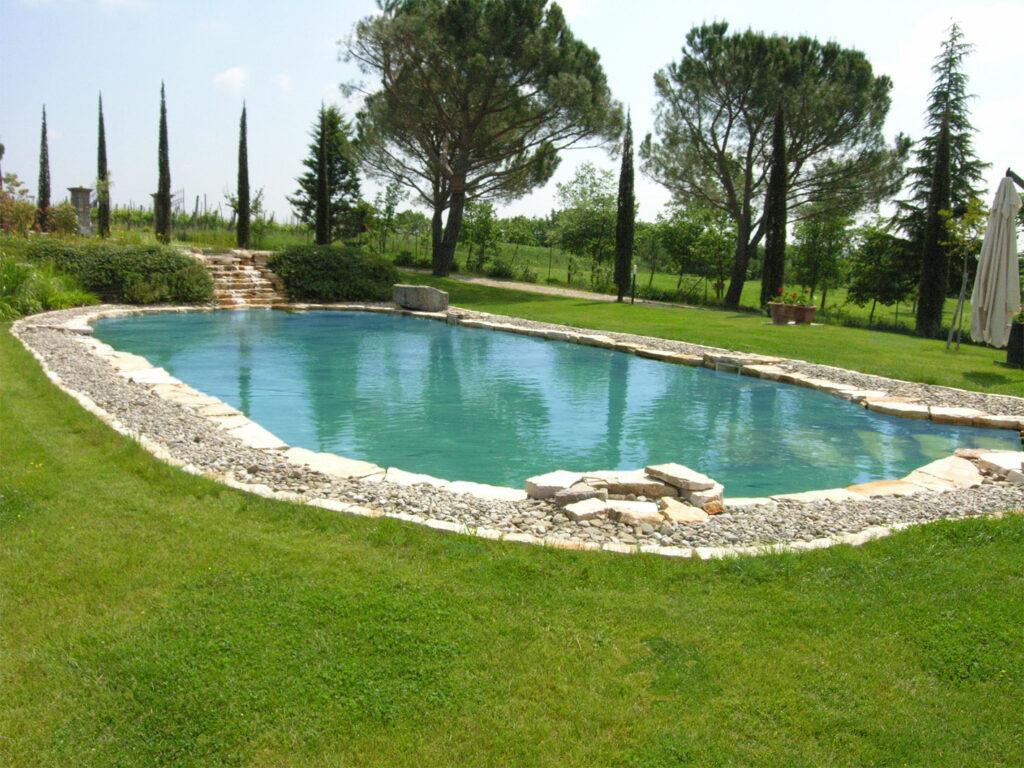 Casa privata Lucignano (Ar)03