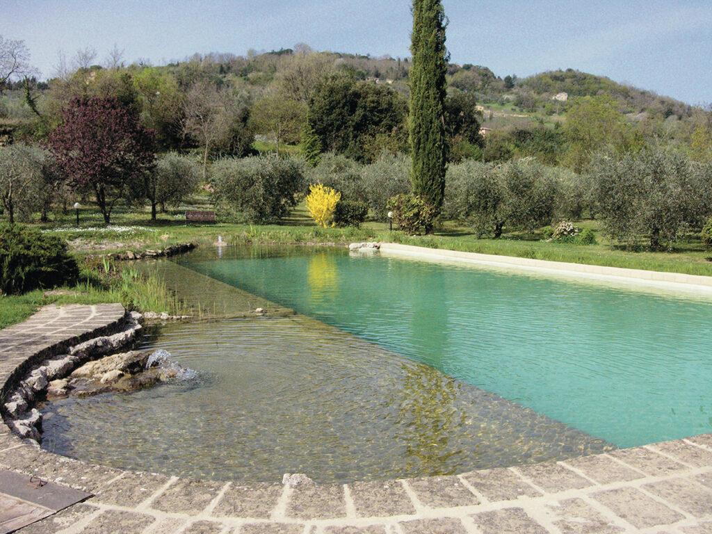 Biolago Borgo S.Lorenzo