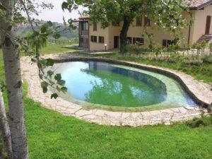 Biolago Casa privata Broni (Pv)
