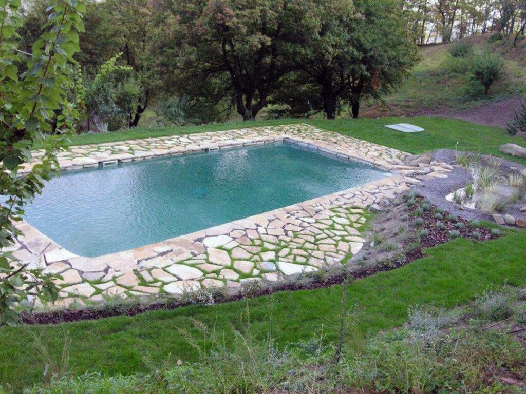 Biolago Casa privata Porretta (Mo)