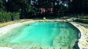 Biolago - Lucca