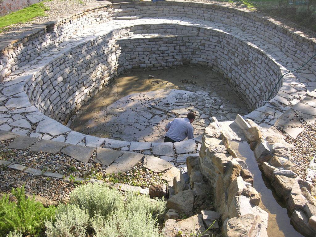 Vasca romana balneabile (Pv)
