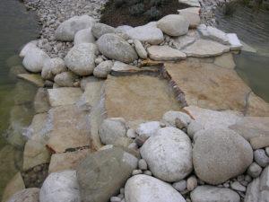 Biolago - Cascata - Caserta